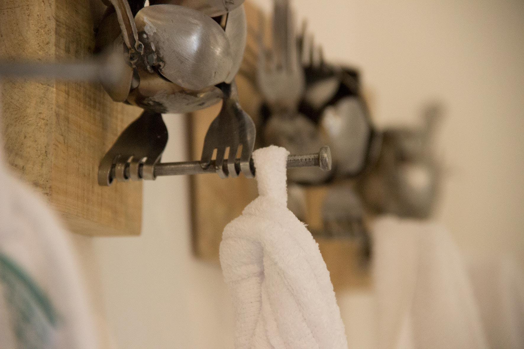 Batas para baño